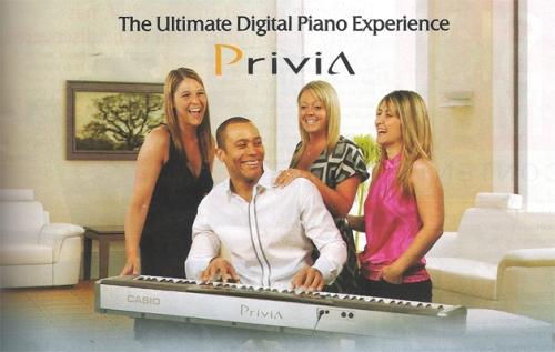 Digital Piano 2
