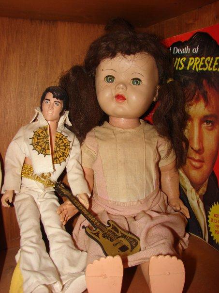 Washburn Dolls